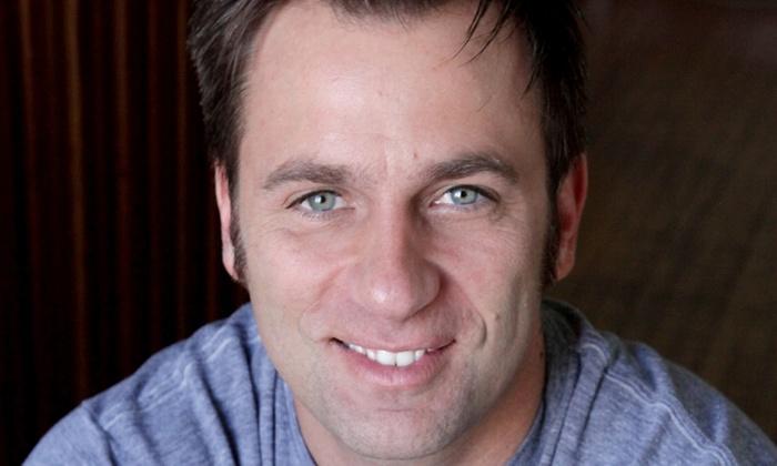 Chicago Improv of Schaumburg - Schaumburg: Comedian John Heffron at Chicago Improv of Schaumburg