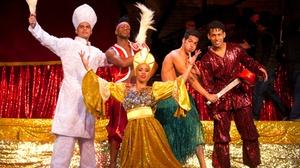 Dance Mission Theater: Explosión Cubana: Una Noche Tropical at Dance Mission Theater