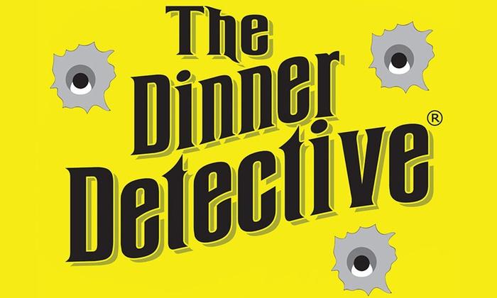 DoubleTree Milwaukee Downtown - Kilbourn Town: The Dinner Detective Murder Mystery Show Milwaukee