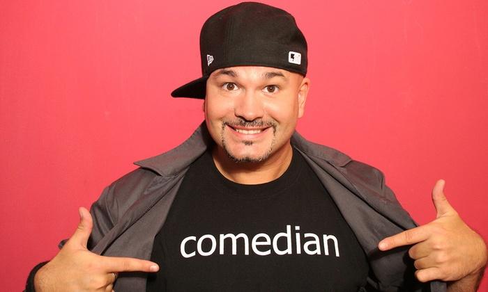 Drafthouse Comedy Theater - Northwest Washington: Comedian Robert Kelly at Drafthouse Comedy Theater