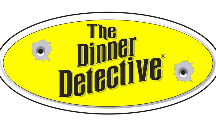 Doubletree Hilton - Colorado Springs - Embassy Suites Denver Downtown: The Dinner Detective Murder Mystery Dinner Show Colorado Springs