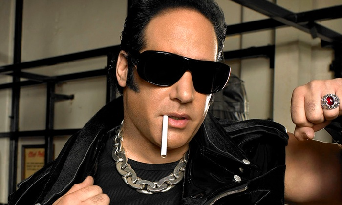 Tropicana Resort & Casino - The Strip: Andrew Dice Clay: The Filthy Truth