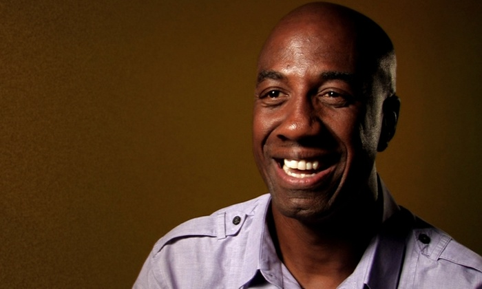 Tommy T's Comedy Steakhouse Pleasanton - Pleasanton: Comedian J.B. Smoove at Tommy T's Comedy Steakhouse Pleasanton