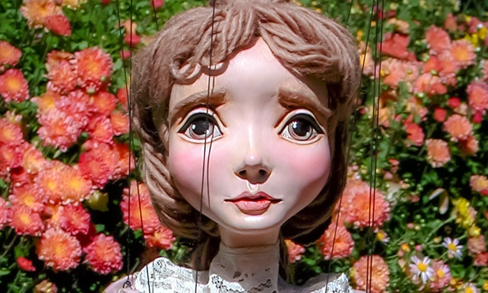 Center for Puppetry Arts - Midtown: The Secret Garden at Center for Puppetry Arts