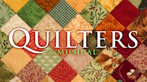 Fountain Hills Theater Mainstage Too: Quilters at Fountain Hills Theater Mainstage Too