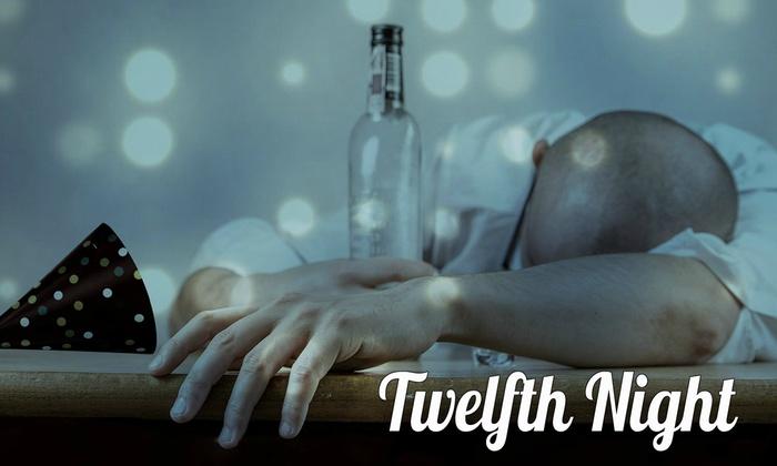 The Secret Theatre - Long Island City: Twelfth Night at The Secret Theatre