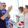Whiskey Tasting Sail Aboard The Shearwater