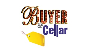 Laguna Playhouse: Buyer & Cellar at Laguna Playhouse