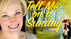 Avenue Theater: Tell Me On a Sunday at Avenue Theater