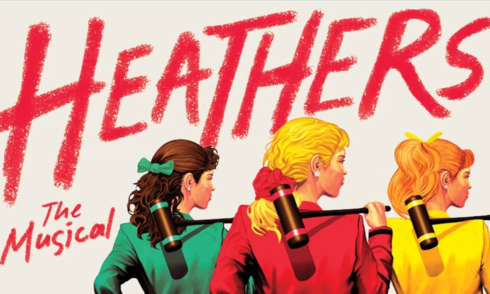 Tempe Performing Arts Center - Downtown Tempe: Heathers: The Musical at Tempe Performing Arts Center