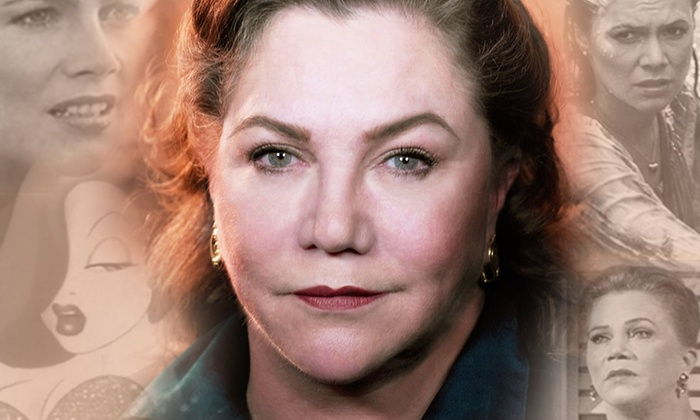 Suzanne Roberts Theatre - Avenue of the Arts South: Theatre Masters: Kathleen Turner at Suzanne Roberts Theatre