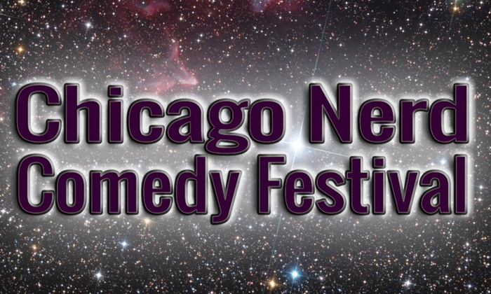 Stage 773 - Lakeview: NerdFest 2015 at Stage 773