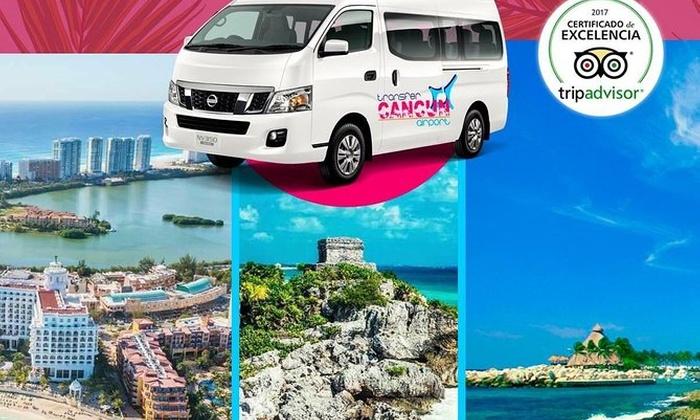 Happy Shuttle Cancun Promo Code & Deal