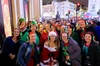 Boogie Shoes Silent Disco Walking Tour of London 2020 Christmas Cra...