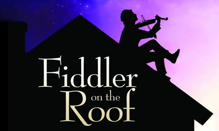 Simi Valley Cultural Arts Center - Thousand Oaks: Fiddler on the Roof at Simi Valley Cultural Arts Center