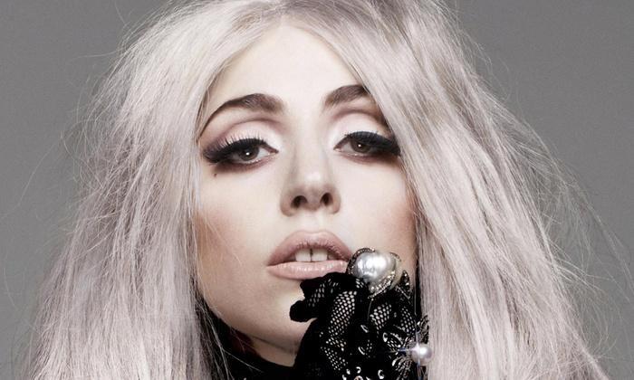 54 Below - 54 Below - Broadway's Supper Club: 54 Sings Lady Gaga at 54 Below