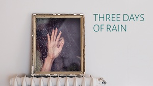 Encinitas Library: Three Days of Rain Staged Reading at Encinitas Library