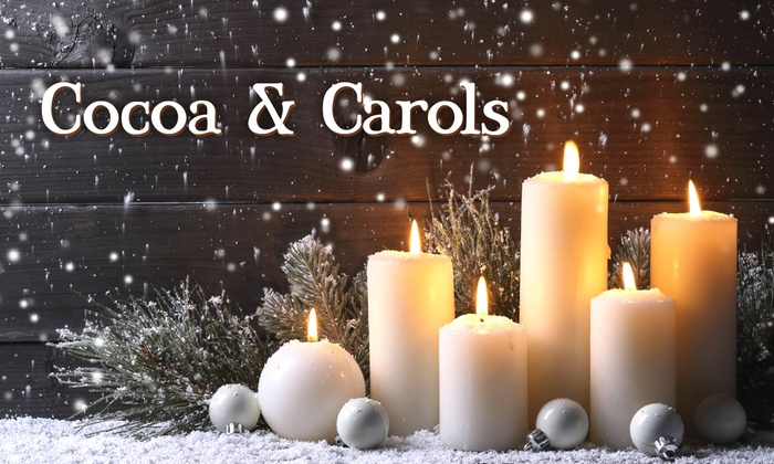 Saint Mark's Greek Orthodox Church  - Boca Raton: Master Chorale of South Florida: Cocoa and Carols at Saint Mark's Greek Orthodox Church