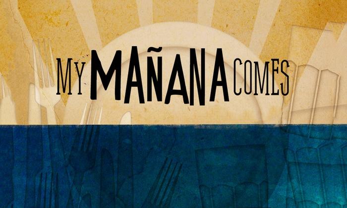 ArtsWest - Junction: My Mañana Comes at ArtsWest