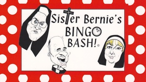Freed Theater at The Christ Cathedral : Sister Bernie's Bingo Bash at Freed Theater at The Christ Cathedral