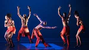 Citi Performing Arts Center Wang Theatre: Alvin Ailey American Dance Theatre at Citi Performing Arts Center Wang Theatre