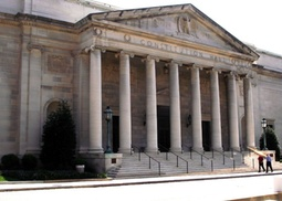 DAR Constitution Hall Parking Deals at ParkWhiz - DAR Constitution Hall, plus Up to 8.0% Cash Back from Ebates.