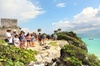 Visit Tulum, Coba, Cenote & Playa del Carmen in 1 day for 1 price f...