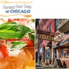 Sidewalk Food Tours of Chicago: River North