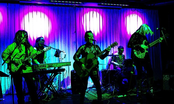 World Cafe Live - West Philadelphia: Wham Bam Bowie Band! at World Cafe Live