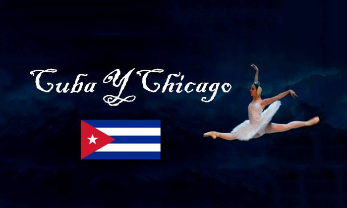 Ruth Page Center for the Arts - Downtown: Cuba Y Chicago: 2015 International Dance Experience at Ruth Page Center for the Arts
