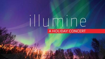 National Children's Chorus: Illumine at Royce Hall at UCLA