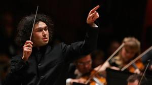 Boston Symphony Hall: Boston Symphony Orchestra: Haydn, Hartmann & Beethoven at Boston Symphony Hall