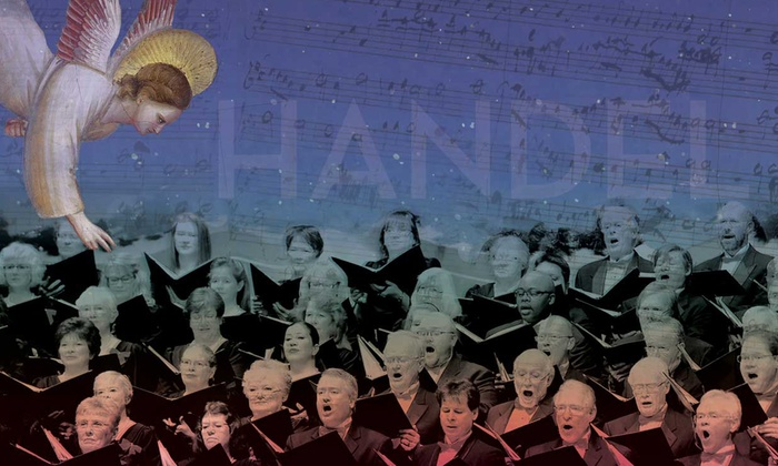 Colorado Symphony - Boettcher Concert Hall - Central Business District: Handel's Messiah at Colorado Symphony - Boettcher Concert Hall