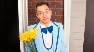 Addison Improv: Comedian Myq Kaplan at Addison Improv