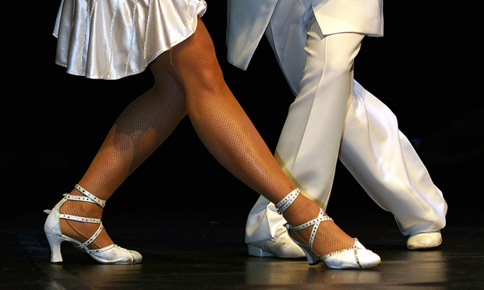 Phill's Ballroom Dance Studio - Corona - Corona: Social Dance Lessons: Four Class Package at Phill's Ballroom Dance Studio - Corona