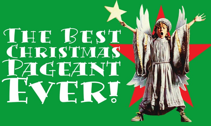 Provision Theater - University Village - Little Italy: The Best Christmas Pageant Ever at Provision Theater
