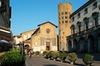 Degustazione di vini a Orvieto da Roma