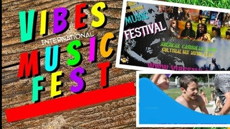 Vibes International Music Festival - Saturday March 24, 2018 / Noon-10:00pm 0e3a5855-a54c-410a-9589-576586d46a1a