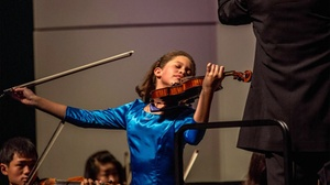Alex Theatre: Glendale Youth Orchestra's Winter Concert at Alex Theatre