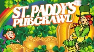 1515 Bar & Lounge: St. Patrick's Day Weekend Pub Crawl Denver at 1515 Bar & Lounge