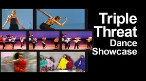 South Orange Performing Arts Center: Triple Threat Dance Showcase at South Orange Performing Arts Center