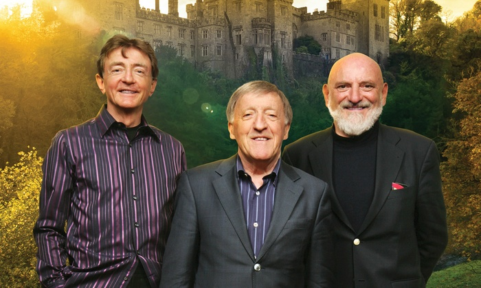 Heinz Hall for the Performing Arts - Downtown Pittsburgh: The Chieftains With Paddy Moloney and Pittsburgh Symphony Orchestra at Heinz Hall for the Performing Arts