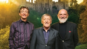 Heinz Hall for the Performing Arts: The Chieftains With Paddy Moloney and Pittsburgh Symphony Orchestra at Heinz Hall for the Performing Arts