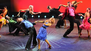Music Center at Strathmore: Ballroom With a Twist at Music Center at Strathmore