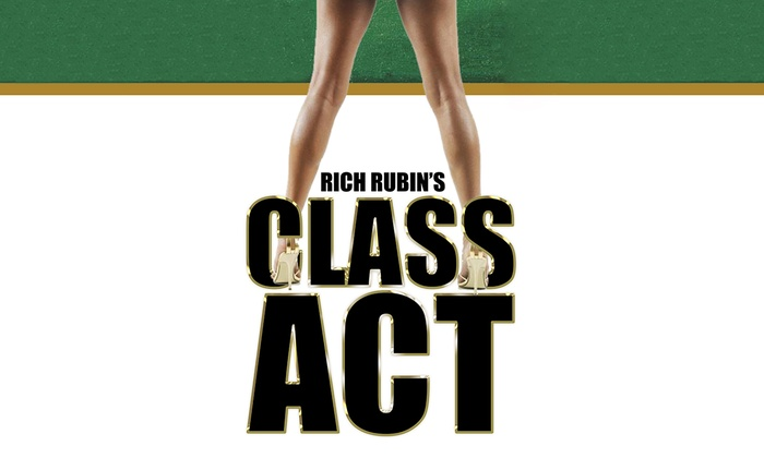 West End Performing Arts Center Black Box Theater - West End: Class Act at West End Performing Arts Center Black Box Theater