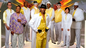 Bal Theatre: Earth, Wind & Fire Tribute Band Kalimba at Bal Theatre