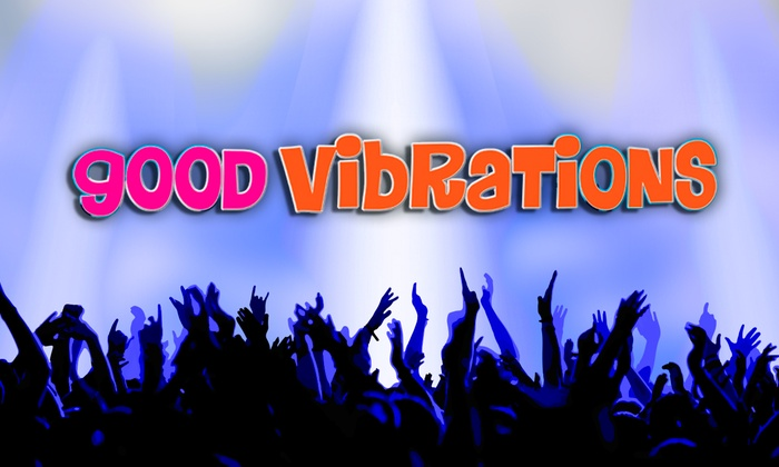 Crest Theatre at Old School Square  - OSSHAD: Good Vibrations Tour at Crest Theatre at Old School Square