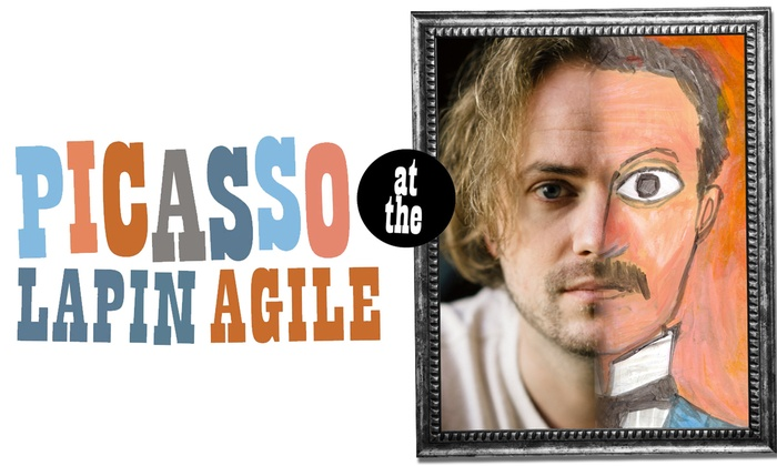 Keegan Theatre - Northwest Washington: Picasso at the Lapin Agile at Keegan Theatre