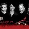 Silver Scream Film and Comic Festival