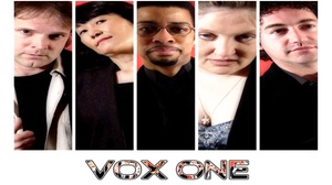 Rogers Center for the Arts: Vox One & Boston Jazz Voices at Rogers Center for the Arts